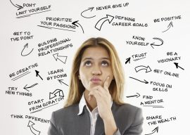 Before You Quit: Leverage the Performance Review Process
